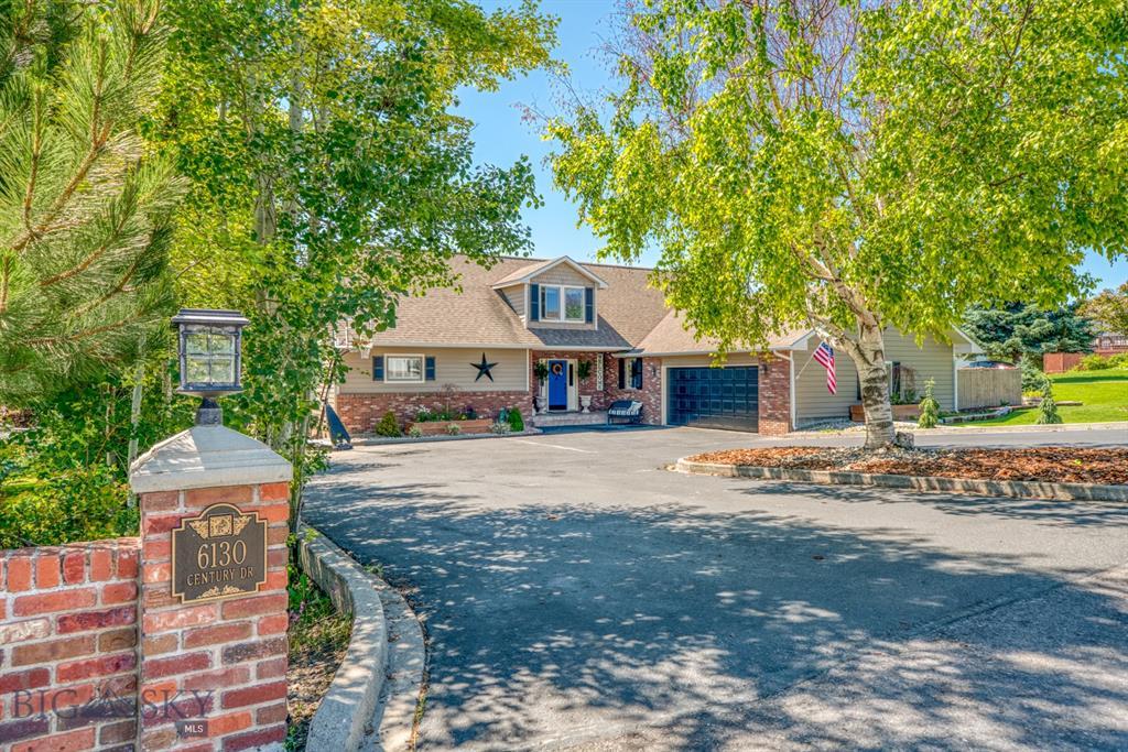6130 Century Drive Property Photo - Churchill, MT real estate listing
