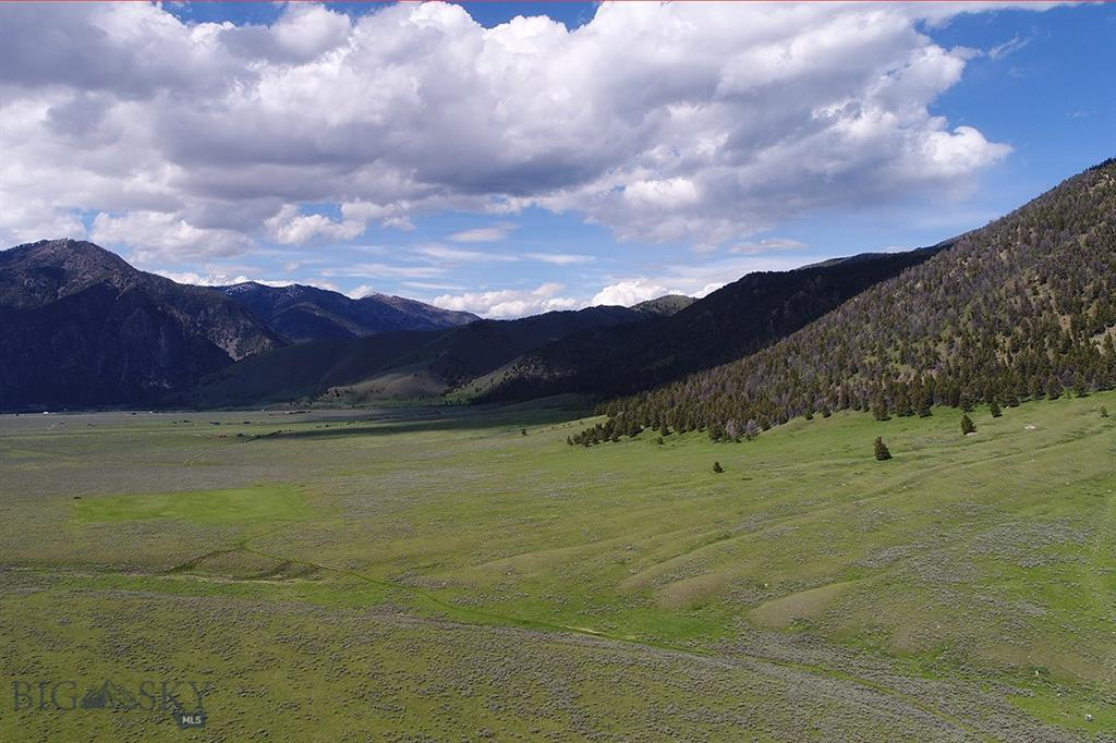Lots 13, 14, 15, 16 Continental Divide Ranch Road Property Photo - Cameron, MT real estate listing