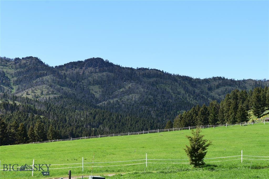 Battle Ridge Ranch Real Estate Listings Main Image