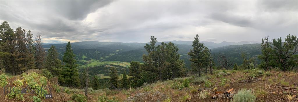 Lot 20 Battle Ridge Ranch Property Photo - Bozeman, MT real estate listing