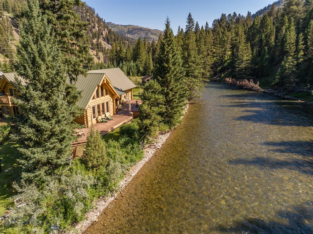 49622 Gallatin Road Property Photo - Big Sky, MT real estate listing