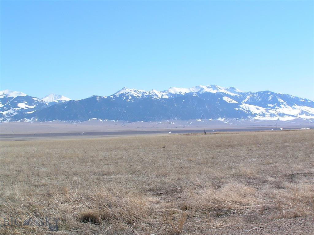 Parcel A12 Sportsman's Paradise Property Photo - Cameron, MT real estate listing