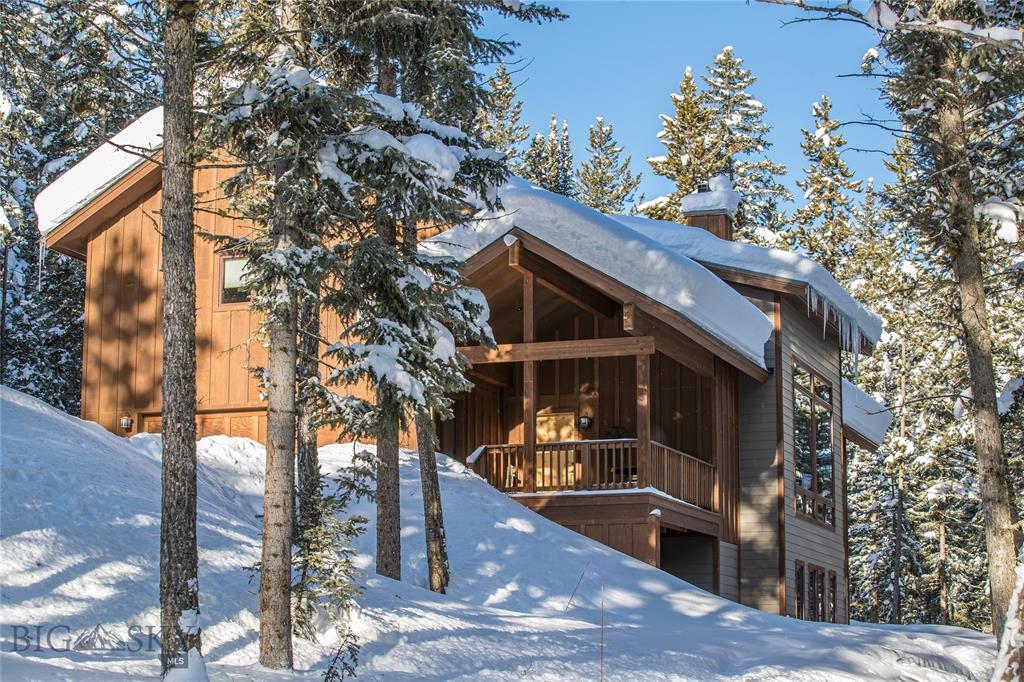 522 Andesite Road Property Photo