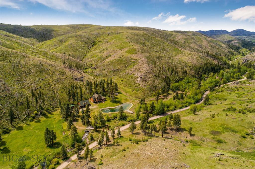 101 W Bridger Creek Road Property Photo - Big Timber, MT real estate listing