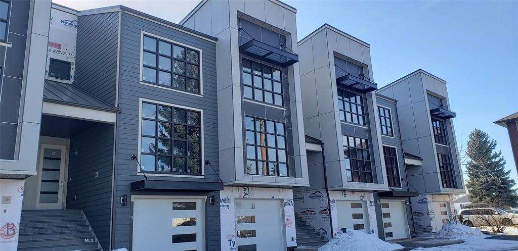 90 W Jefferson #D Property Photo - Belgrade, MT real estate listing