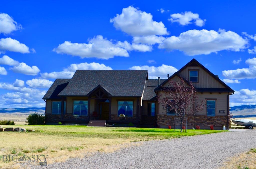 443 Sweetwater Estates Property Photo - Dillon, MT real estate listing