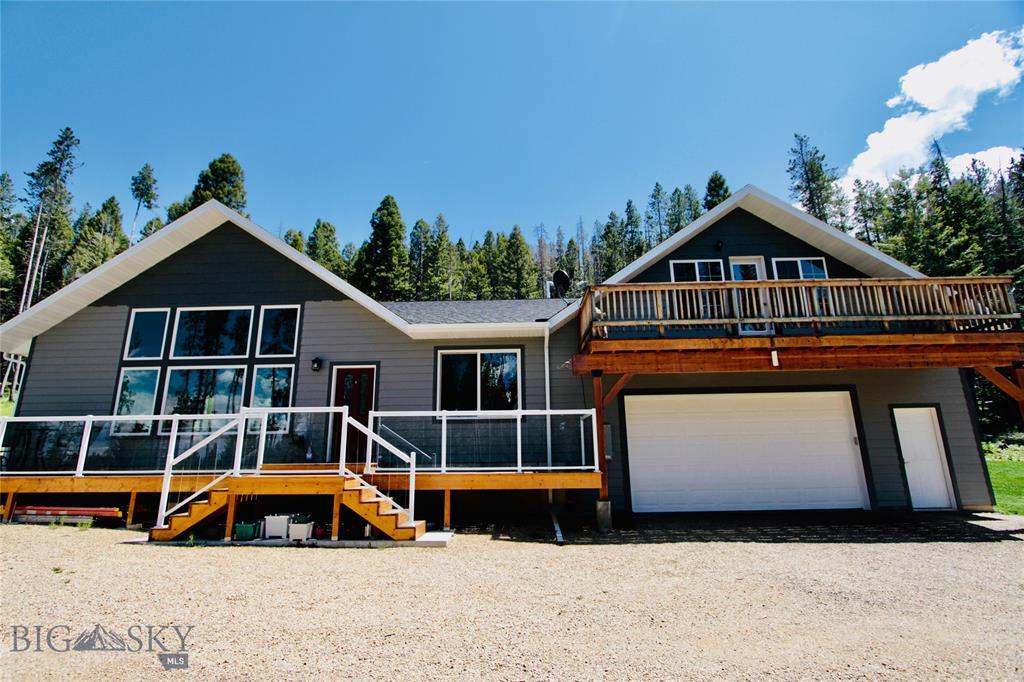 44 Fireweed Lane Property Photo - Anaconda, MT real estate listing
