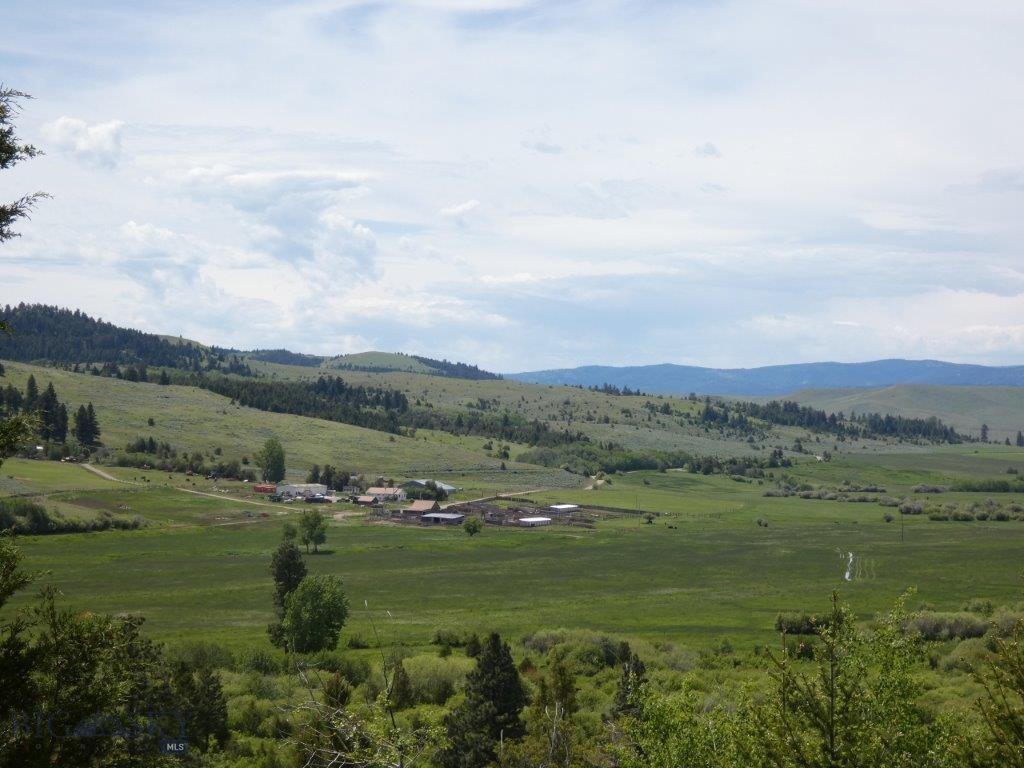 1270 Nevada Creek Ranch Drive Property Photo - Helmville, MT real estate listing