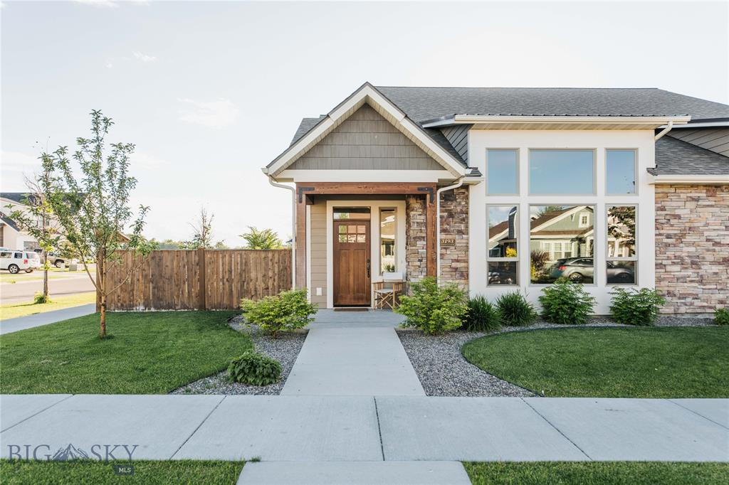 3193 Summer View Lane Property Photo - Bozeman, MT real estate listing