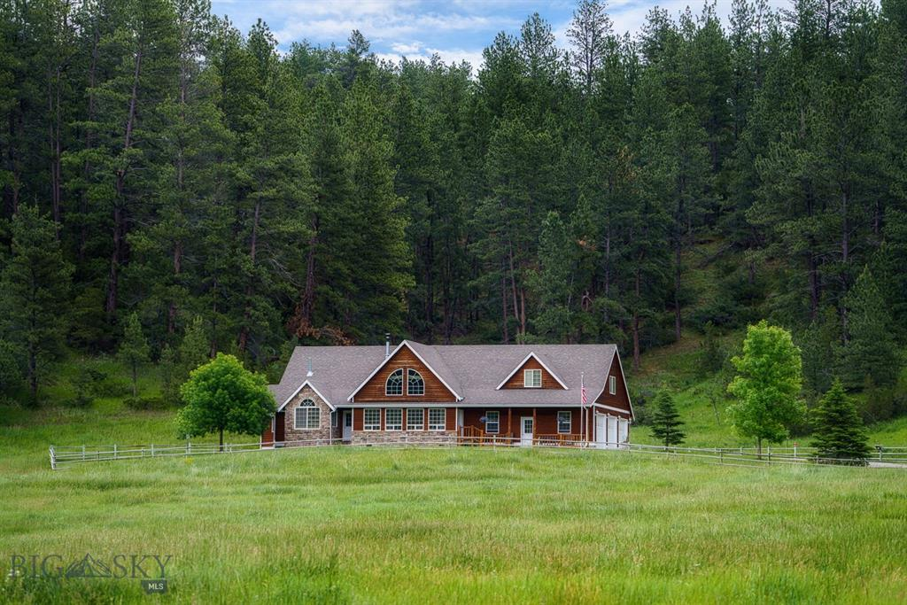 179 Whitebird Creek Rd. Property Photo - Columbus, MT real estate listing