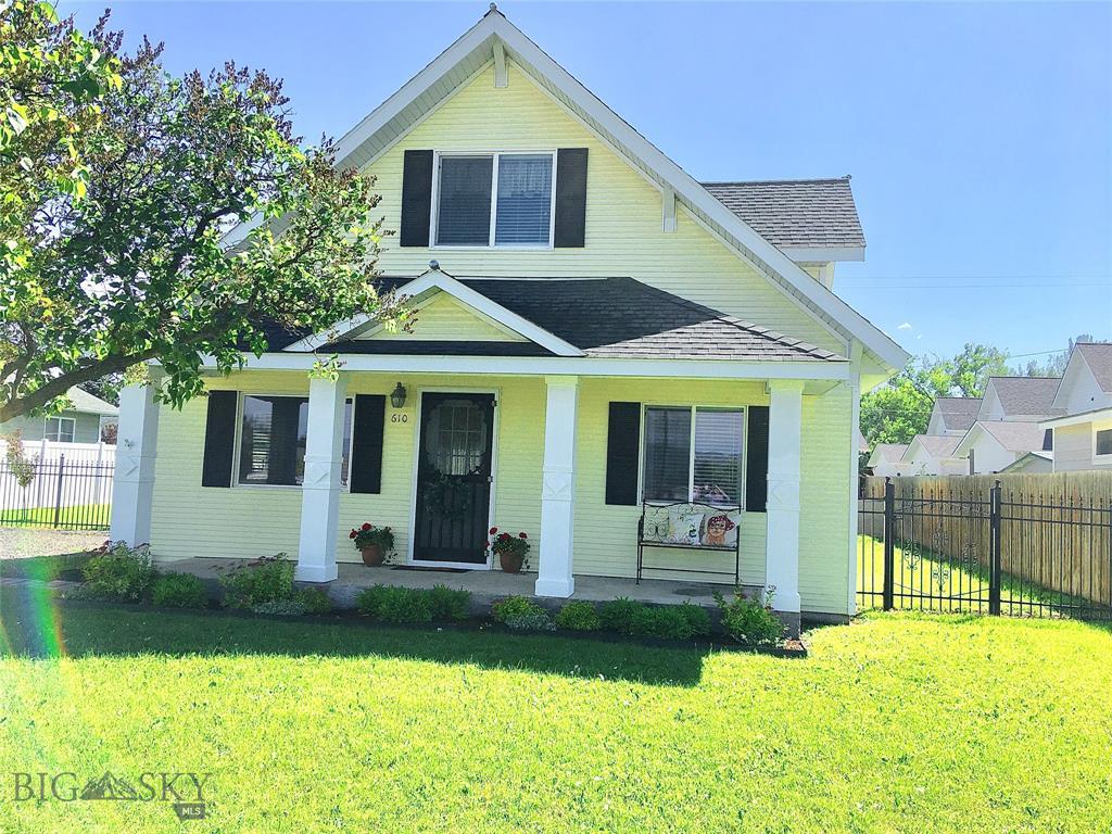 610 W Main Street Property Photo