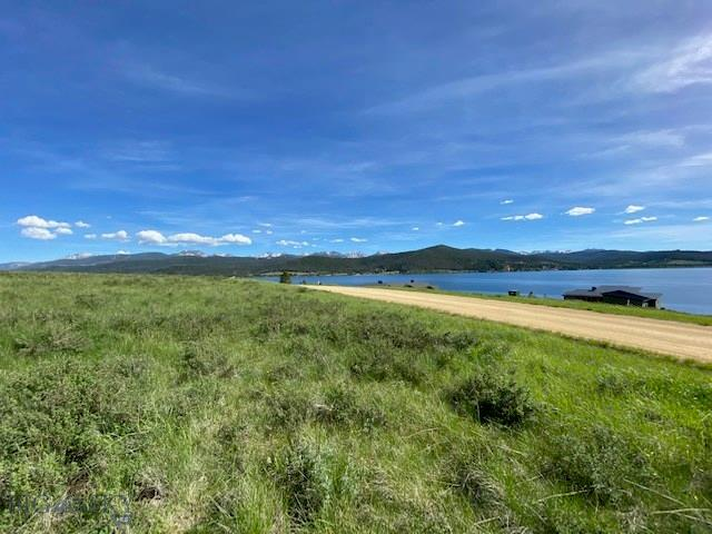 85 Piney Point Property Photo - Georgetown Lake, MT real estate listing