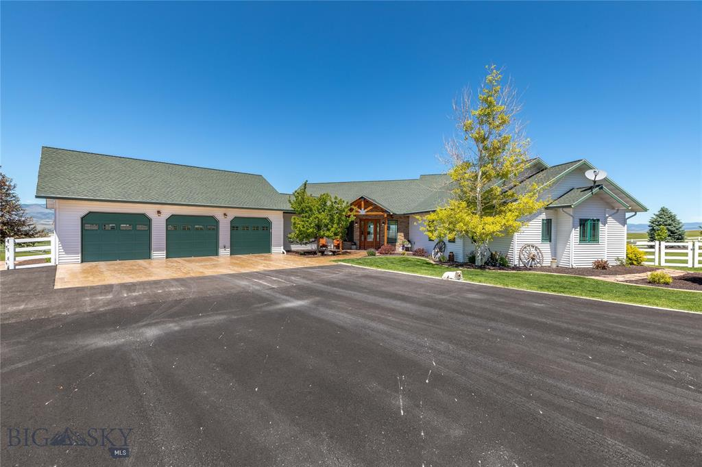 273 US HIGHWAY 12 E Property Photo - Townsend, MT real estate listing