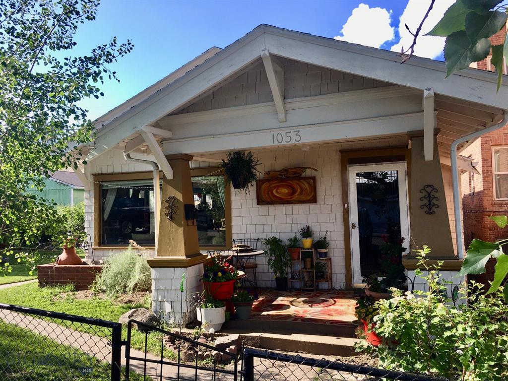 1053 W Galena Street Property Photo