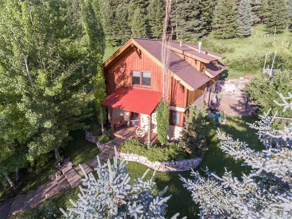 1480 Bear Canyon Property Photo
