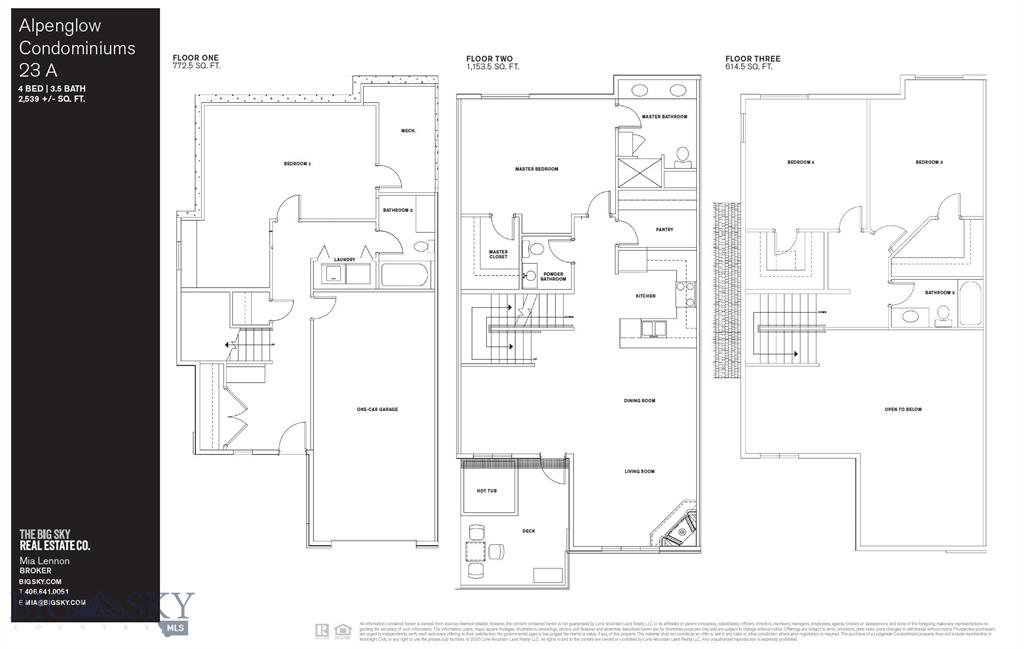 Alpenglow Condo Real Estate Listings Main Image