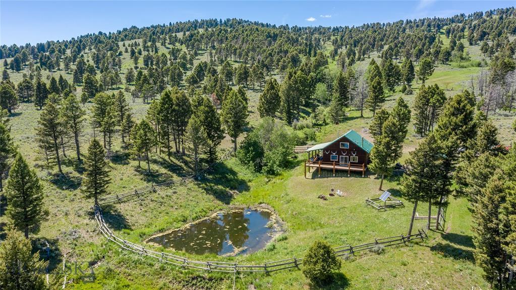 Tbd Dry Creek Road Property Photo 1