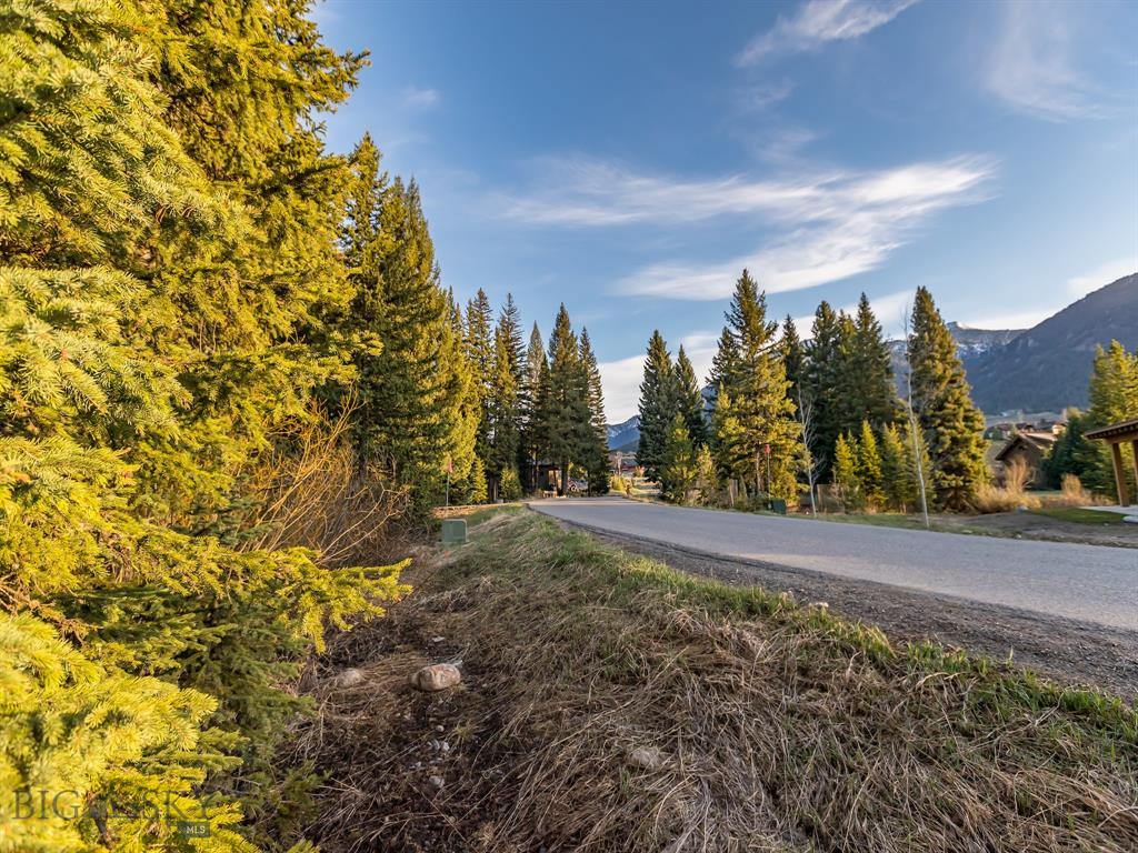 Lot 20 Two Moons Property Photo - Big Sky, MT real estate listing