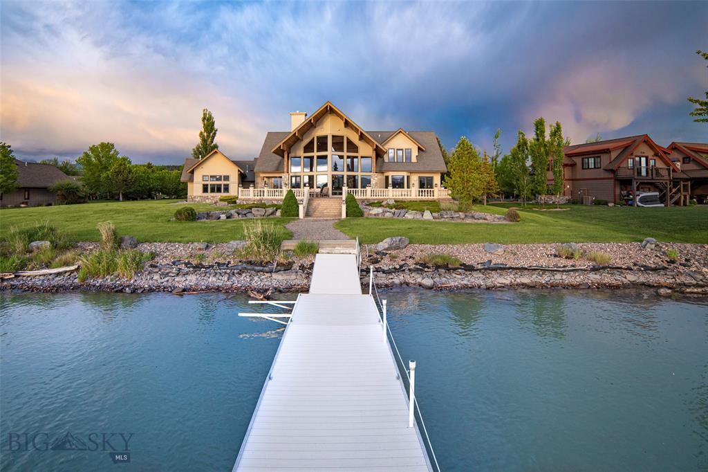 300 Canal Street Property Photo - Bigfork, MT real estate listing