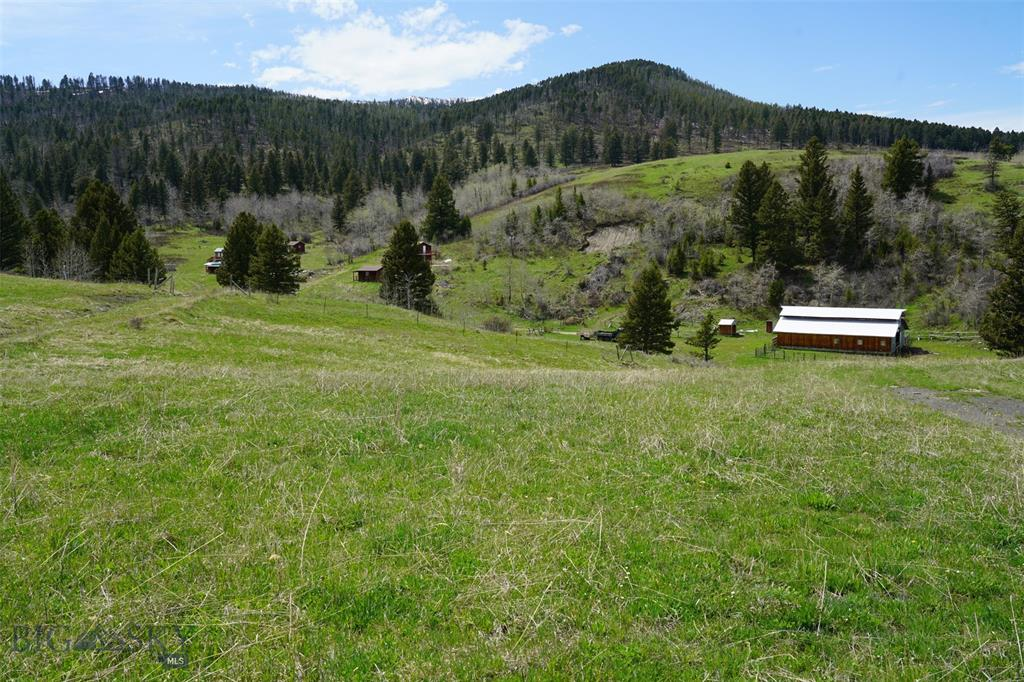 5478 Petterson Property Photo - Wilsall, MT real estate listing