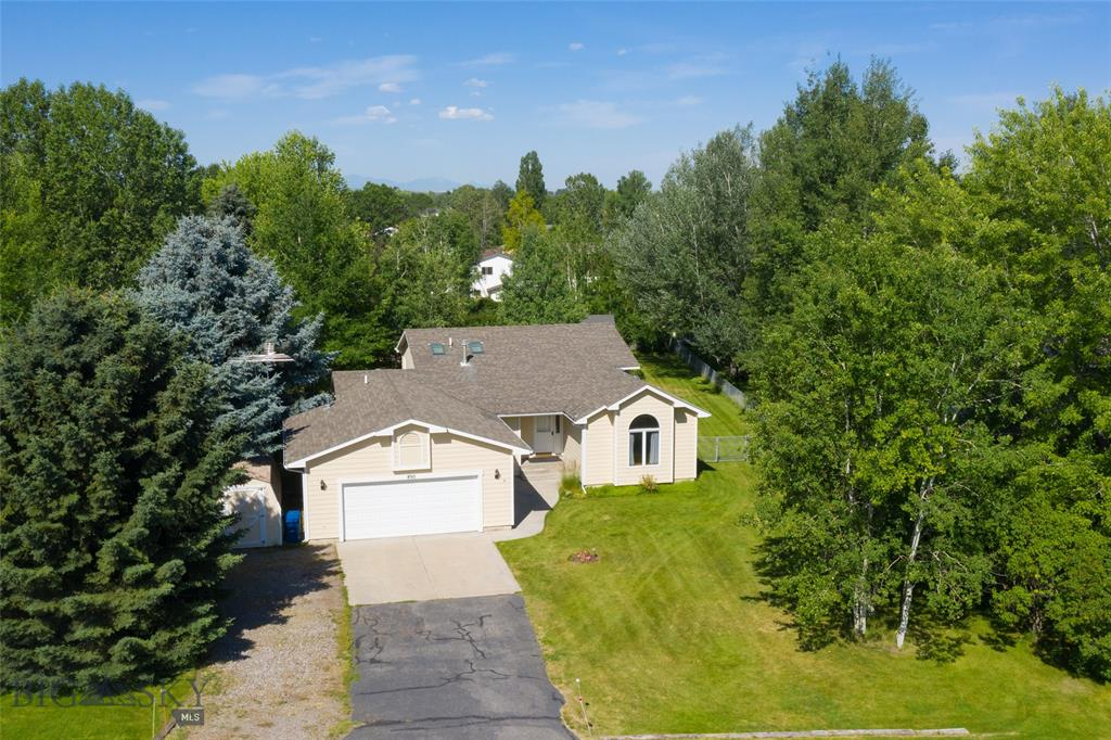895 Mary Road Property Photo - Bozeman, MT real estate listing