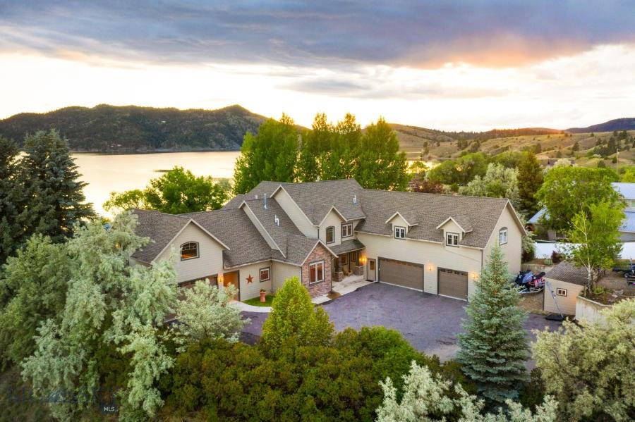 Canyon Ferry Crossing Real Estate Listings Main Image