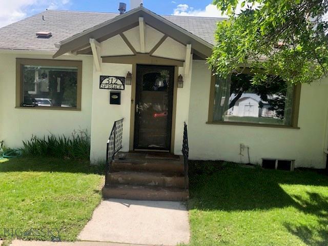 312 Spruce Property Photo - Anaconda, MT real estate listing