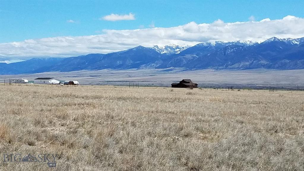 Lot 30 Garnet Property Photo - Twin Bridges, MT real estate listing