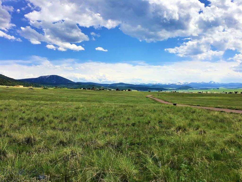 TBD Sun Bear Drive Property Photo - Philipsburg, MT real estate listing