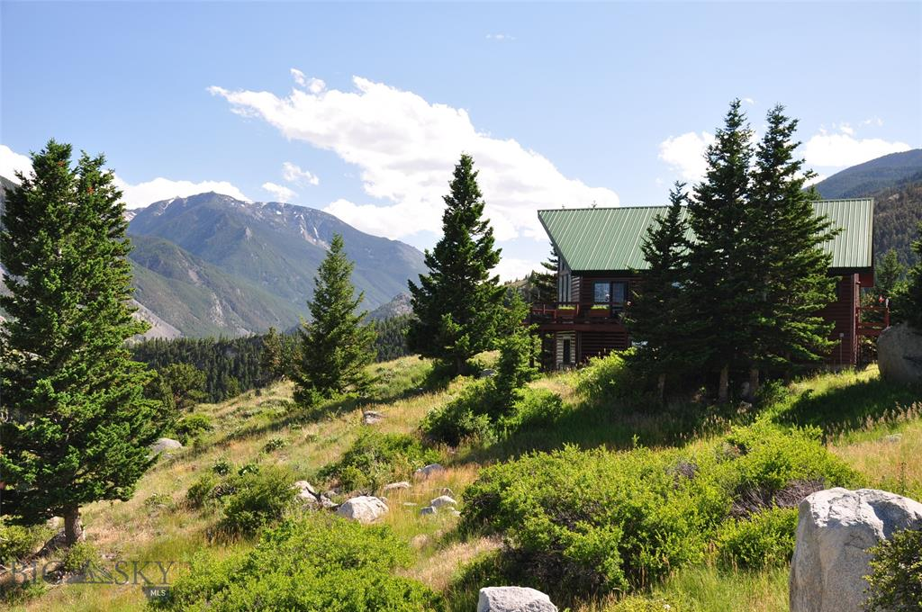 10 Outpost Trail Property Photo - Nye, MT real estate listing