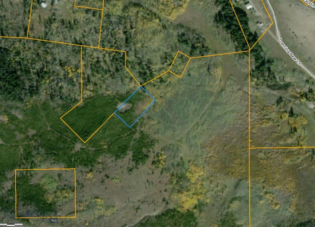 NHN Interior lot off Table Mountain Road Property Photo - Augusta, MT real estate listing