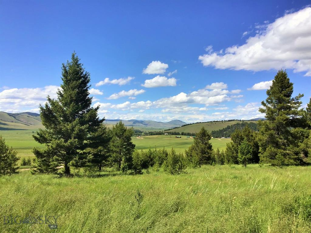 TBD Deer Lane Property Photo - Philipsburg, MT real estate listing