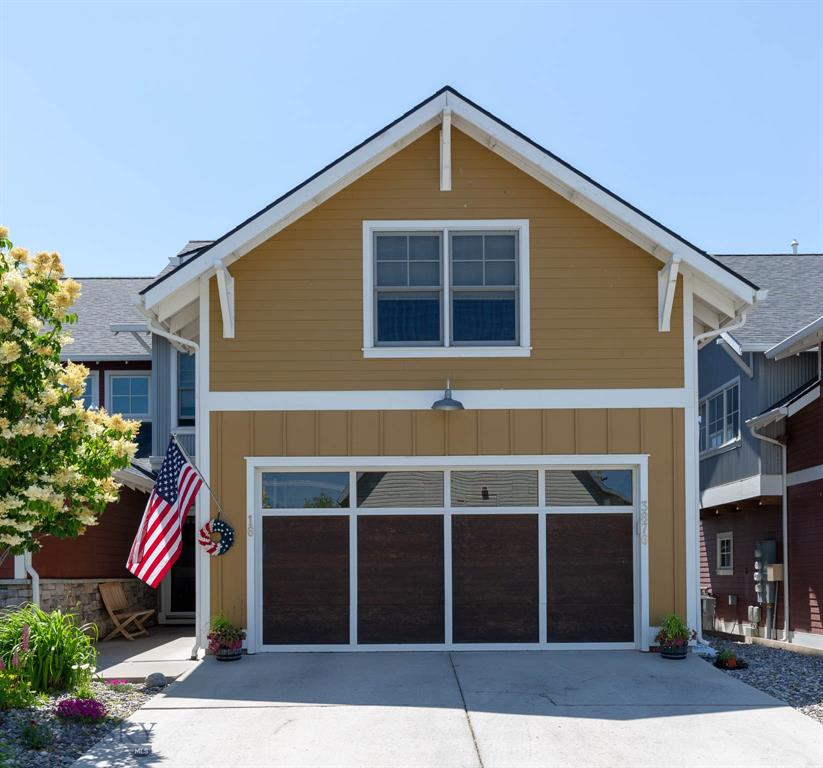 3876 Baxter Lane #16 Property Photo - Bozeman, MT real estate listing