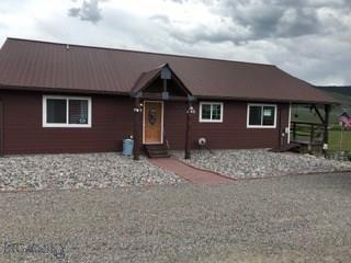 5 White Creek Property Photo - Polaris, MT real estate listing
