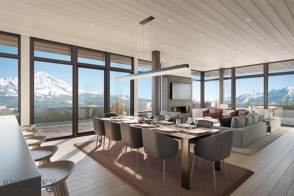 TBD Boathouse Way #R15/301 Property Photo - Big Sky, MT real estate listing