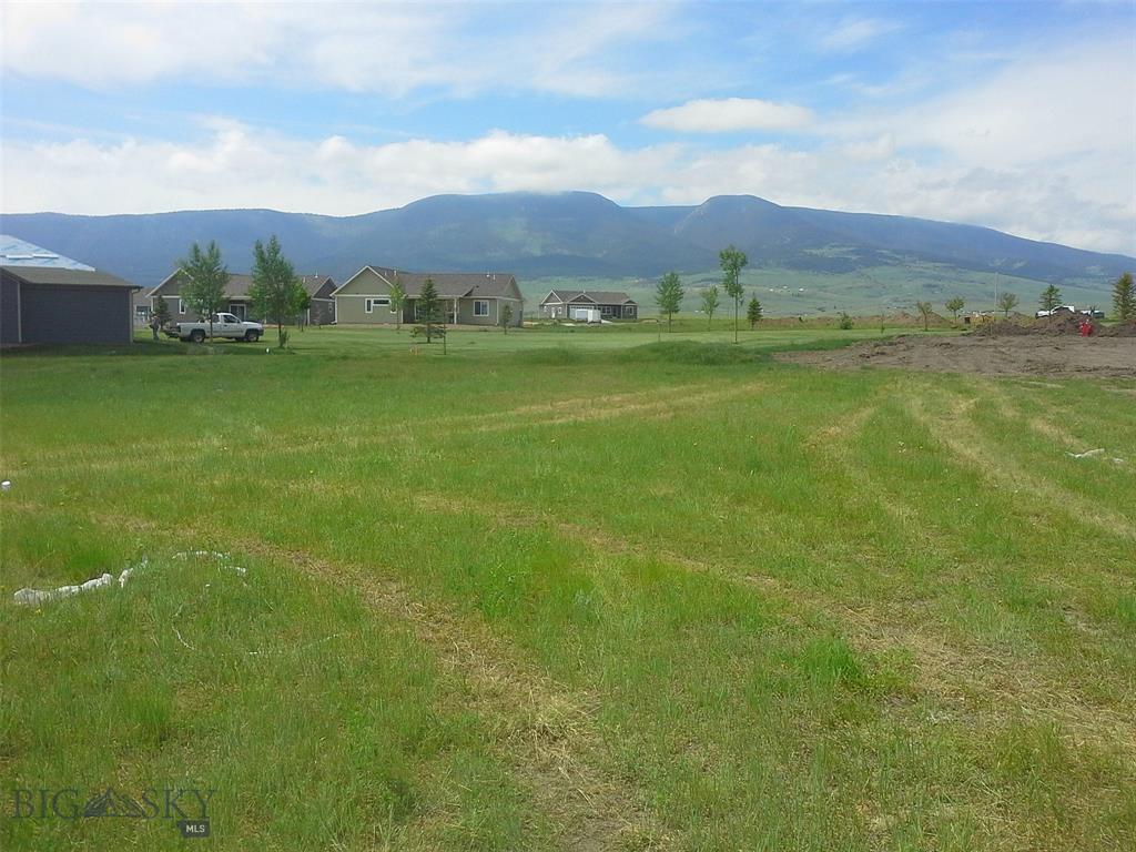 Blk 3 Lot 24 Floyd Way Property Photo - Livingston, MT real estate listing