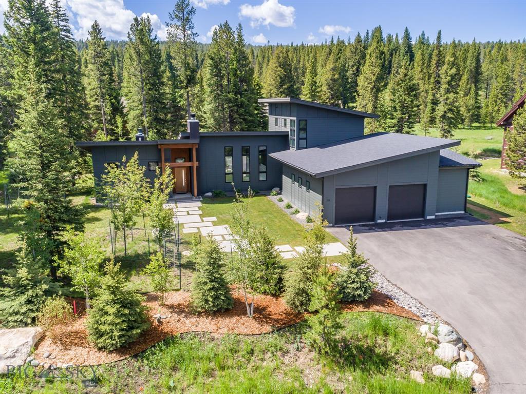 114 Autumn Trail Property Photo - Big Sky, MT real estate listing