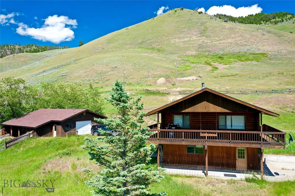 34 Expedition Road S Property Photo - Cameron, MT real estate listing