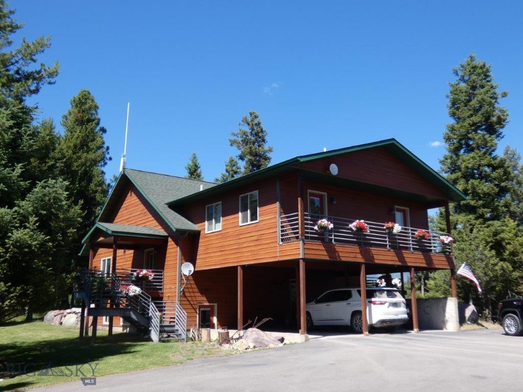 797 Tamarack Drive Property Photo - Seeley Lake, MT real estate listing
