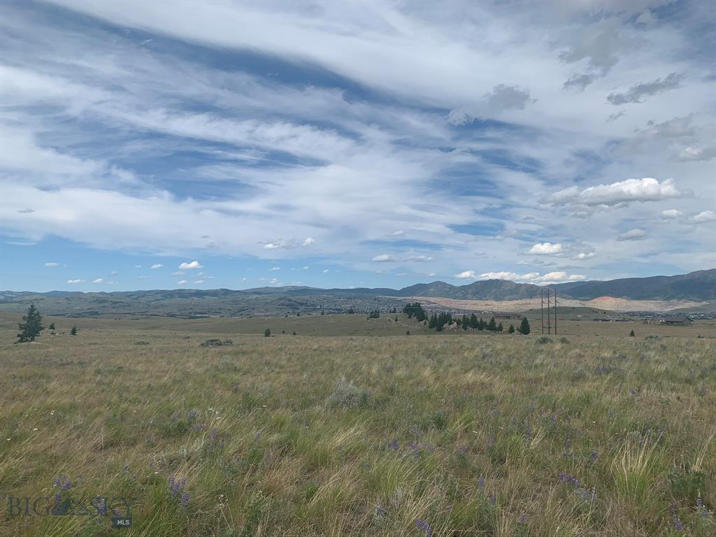 tbd Nordic Trail Property Photo - Butte, MT real estate listing