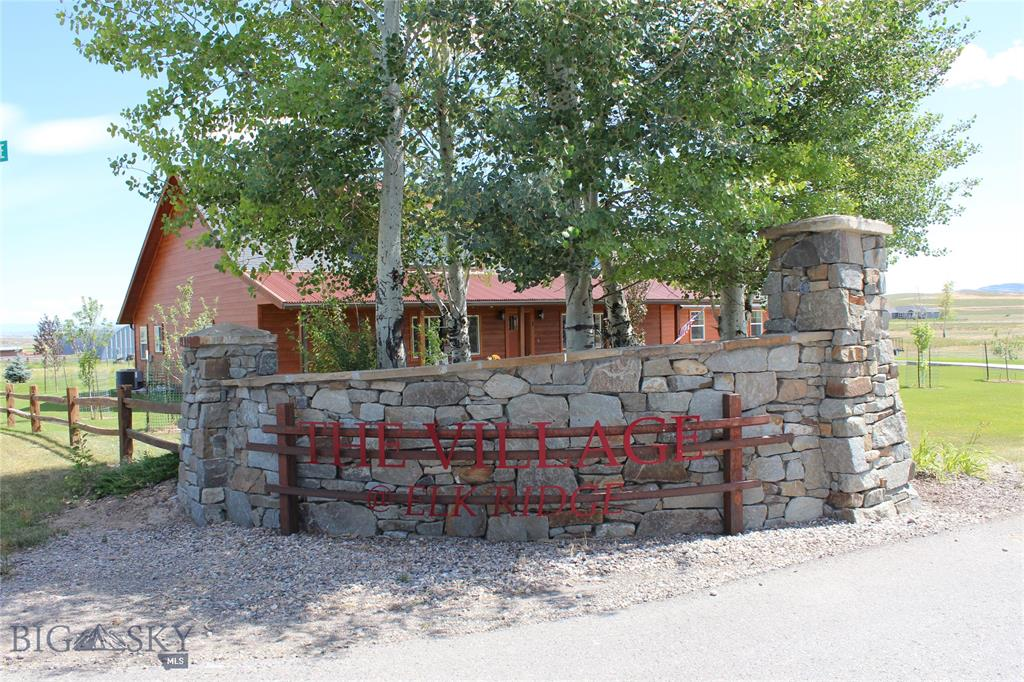 TBD Wild Rye Pl Lot 91 Property Photo - Three Forks, MT real estate listing