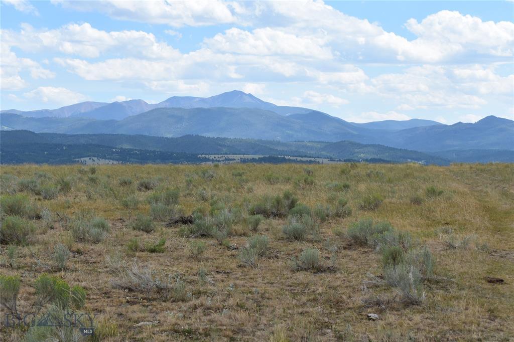 TBD Little Basin Creek Road Property Photo - Butte, MT real estate listing