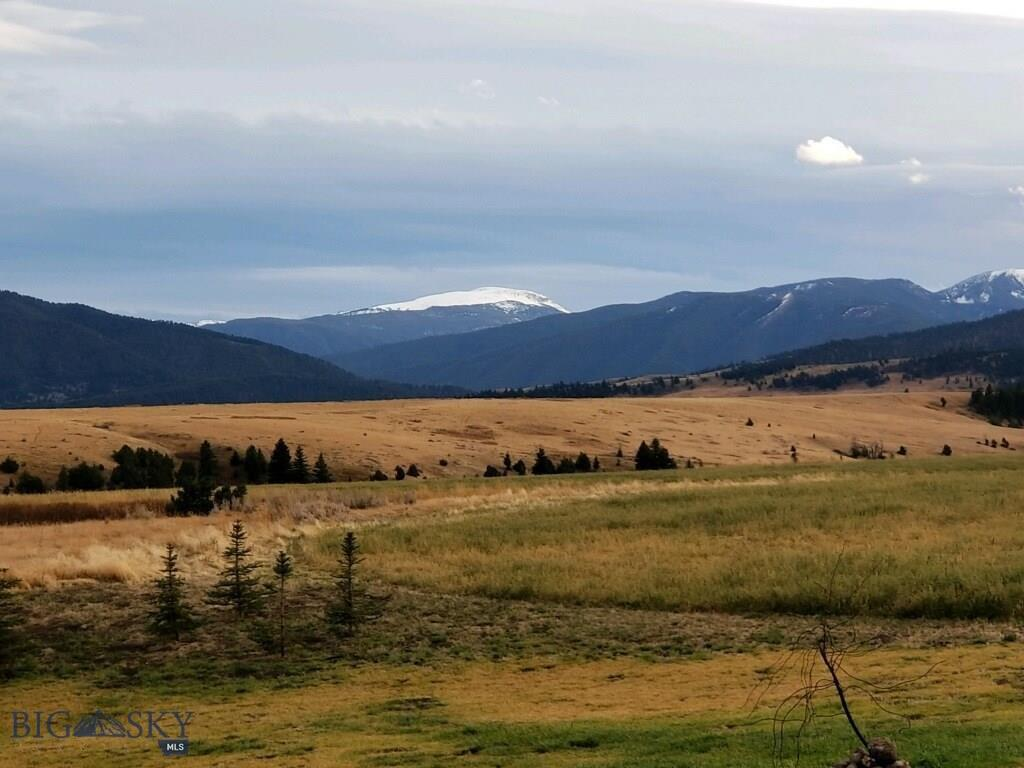 Parcel 4 Gateway Foothills Road Property Photo - Gallatin Gateway, MT real estate listing