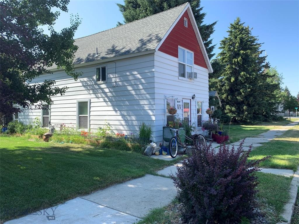 13 Word Avenue S Property Photo - Red Lodge, MT real estate listing