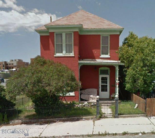 329 S Washington Property Photo