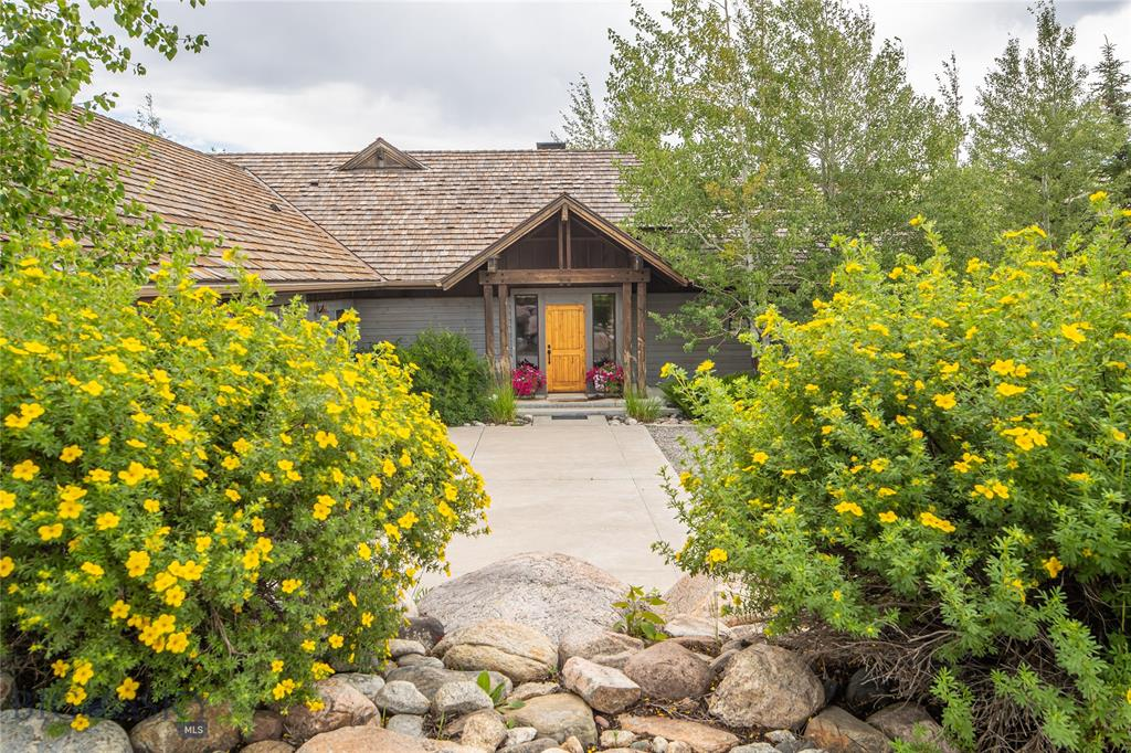 52 W Horse Creek Road Property Photo - Cameron, MT real estate listing