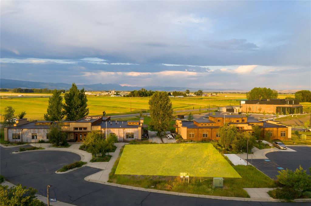 TBD Research Drive Property Photo - Bozeman, MT real estate listing
