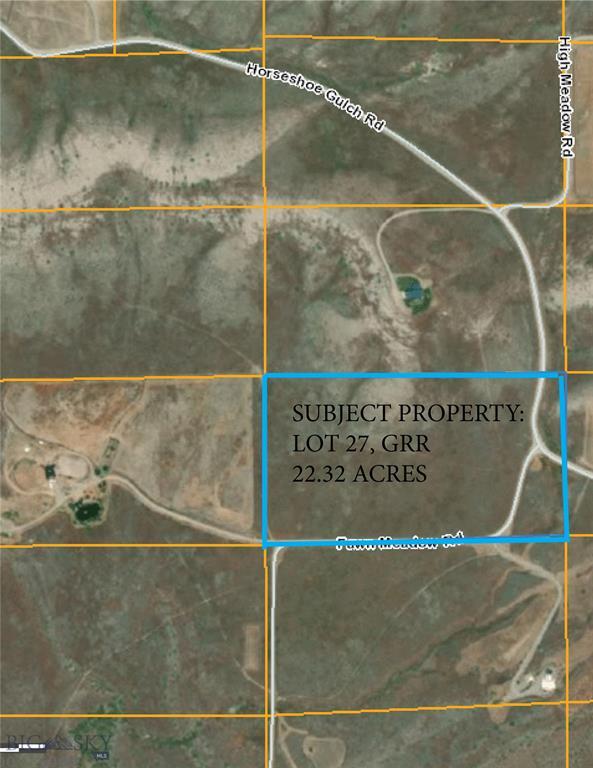 TBD Gallatin River Ranch Property Photo - Manhattan, MT real estate listing