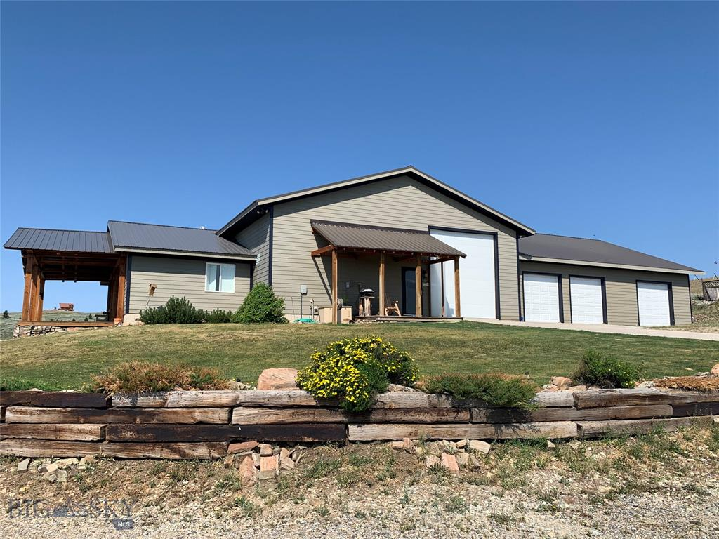 147 Elk Ridge Road Property Photo - White Sulphur Springs, MT real estate listing