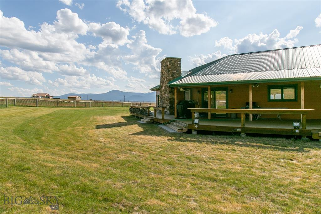 17 S Pearson Road S Property Photo - Cameron, MT real estate listing